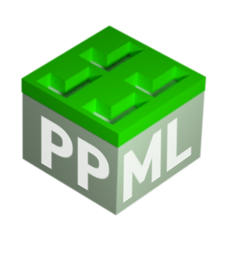 PPML – Waves in Nanostructured Media